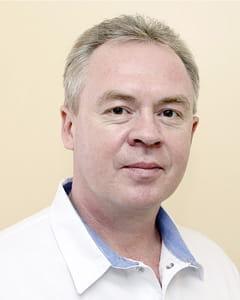 Кожевников Евгений Владимирович